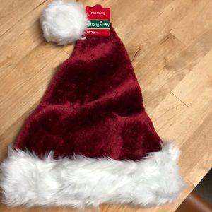 Quality Santa 🎅🏻 Hat